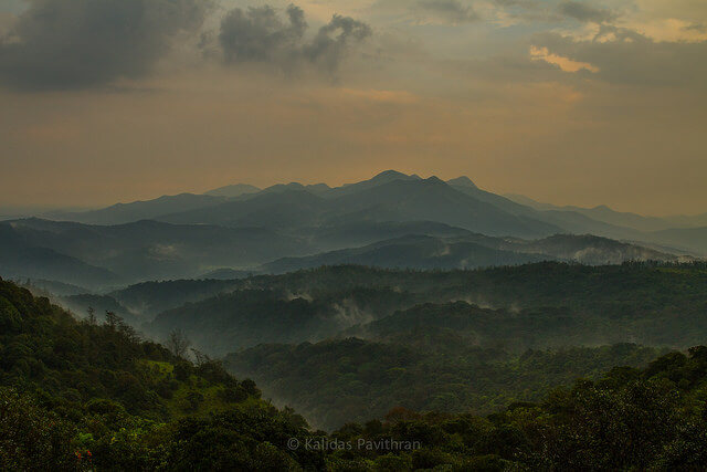 Valleys of Coorg