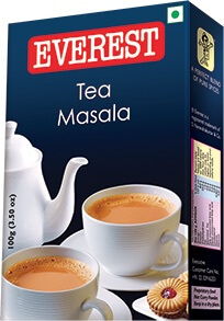 Everest Tea Masala How To Make Masala Chai